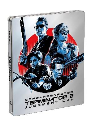 Terminator 2 wird 30 und feiert das mit neuen Editionen