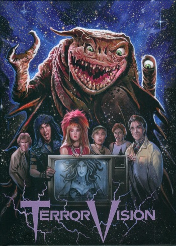 TerrorVision Cover