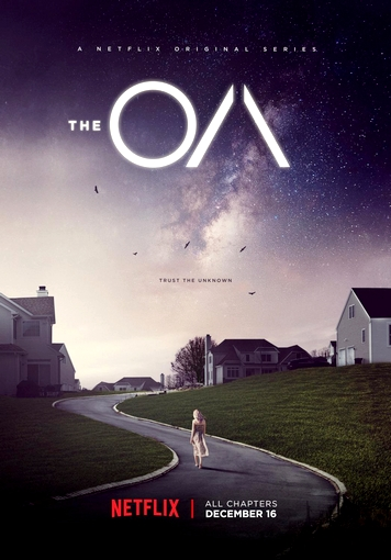 the OA - Season 1 (2016)