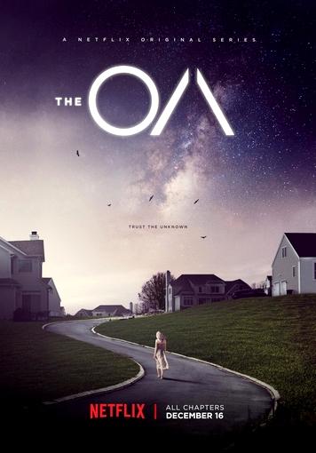 the OA (Season 1)   Ac...