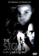 """Das deutsche Covermotiv von """"the Sight""""."""