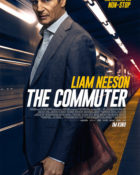 The Commuter Liam Neeson Filmplakat