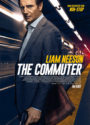 The Commuter Liam Neeson Filmplakat