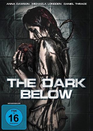 The Dark Below DVD Cover