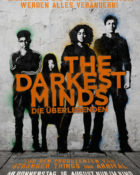 The Darkest Minds Filmplakat