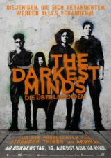 The Darkest Minds Filmplakat
