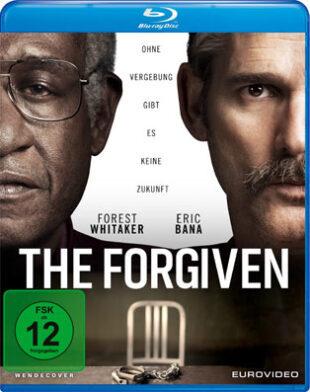 The Forgiven mit Eric Bana und Forest Whitaker Gewinnspiel