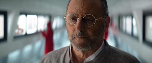 Jean Reno im französischen Science-Fiction-Film
