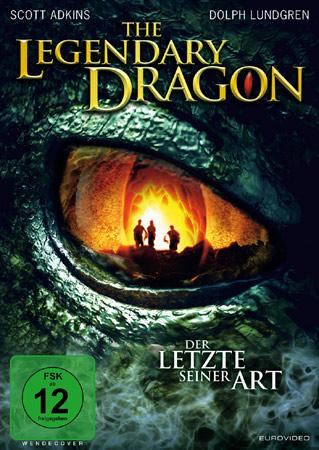 The Legendary Dragon