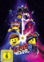 The Lego Movie 2 - DVD Cover