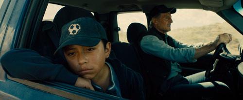 Miguel und Jim fahren gen Chicago