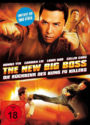 The New Big Boss DVD Cover
