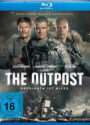 """The Outpost – Überleben ist alles"" Cover"
