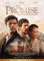 The Promise Deutsches Plakat