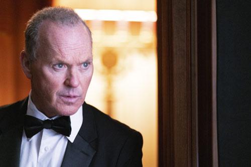 Michael Keaton im Actionthriller von Martin Campbell