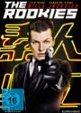 The Rookies mit Milla Jovovich DVD Cover