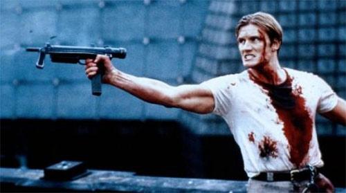 The Shooter mit Dolph Lundgren
