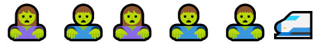 The Strangers 2 Gewinnspiel Emoji