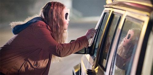 The Strangers: Opfernacht Maskierte greifen an