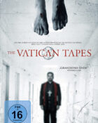 The Vatican Tapes DVD Cover