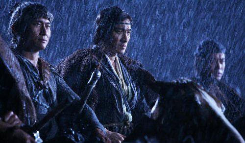 Action im Film von Daniel Lee