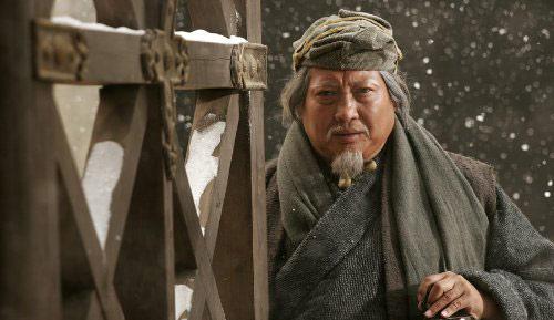 Three Kingdoms mit Sammo Hung