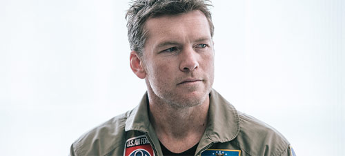 Titan Sam Worthington als Rick