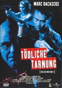 Tödliche Tarnung - Instinct to Kill