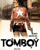 Tomboy als Graphic Novel