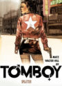 Tomboy als Graphic Novel