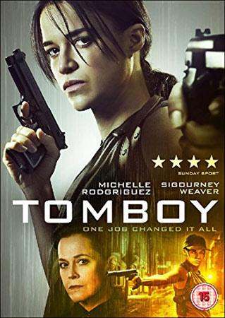 Tomboy als Film von Walter Hill