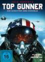 Top Gunner The Asylum DVD Cover