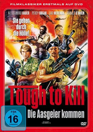 Tough to Kill - Die Aasgeier kommen