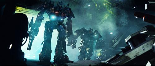 Transformers -Die Rache