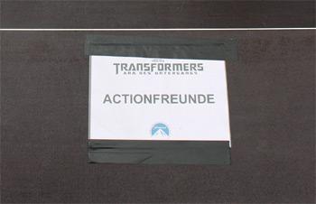 Transformers-Ära des Untergangs