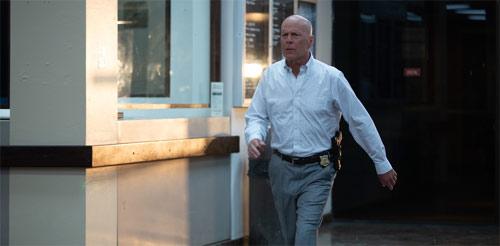Trauma Center mit Bruce Willis im Krankenhaus