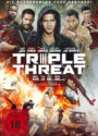 Triple Threat DVD Cover
