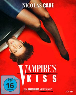 Vampire's Kiss mit Nicolas Cage