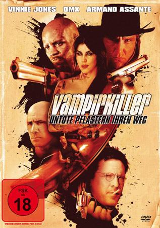 Vampirkiller - The Bleeding