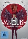 Vanquish mit Ruby Rose und Morgan Freeman DVD Cover