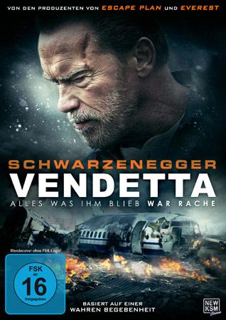 Vendetta | Drama mit Arnold Schwarzenegger | Actionfreunde