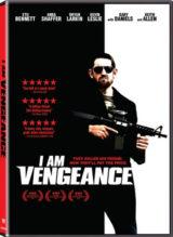 Vengeance mit Stu Bennett und Gary Daniels DVD Cover