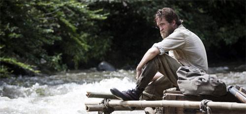 Die versunkene Stadt Z Robert Pattinson