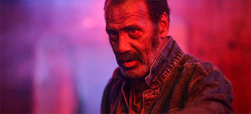 Fred Williamson im Splatter-Action-Kracher von Joe Begos