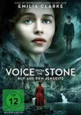 Voice from the Stone Filmplakat