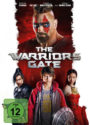 The Warriors Gate DVD Cover