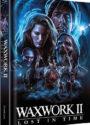 Waxwork 2 Blu-ray Cover