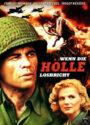 Wenn die Hölle losbricht mit Charles Bronson DVD Cover