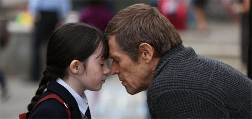 What Happened to Monday? mit Willem Dafoe