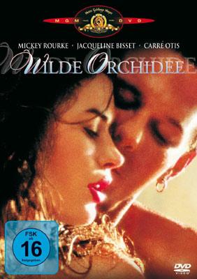 Actionhelden und die Liebe Wilde Orchidee